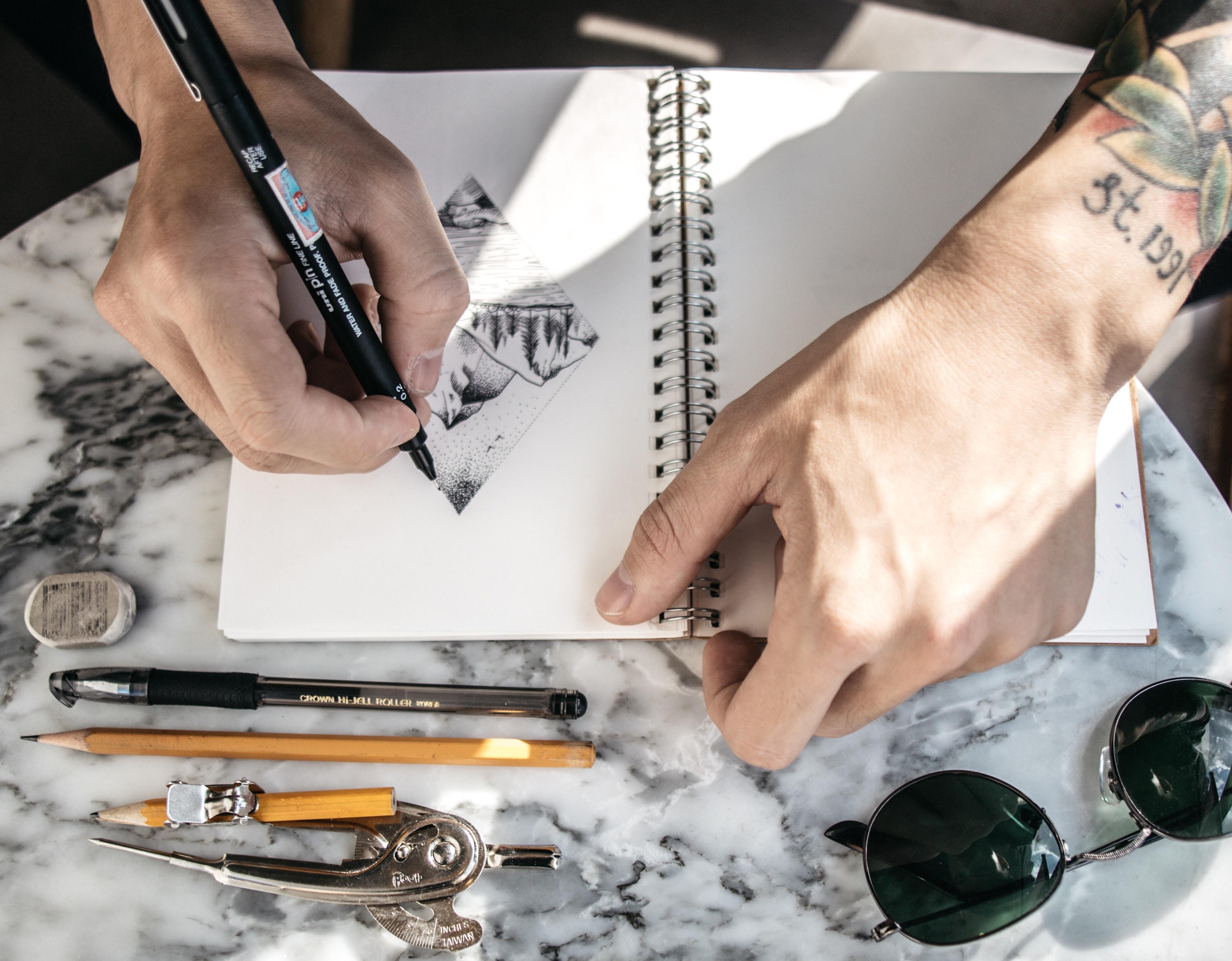 Kompletní postup jak vytvořit náramek MYidentity