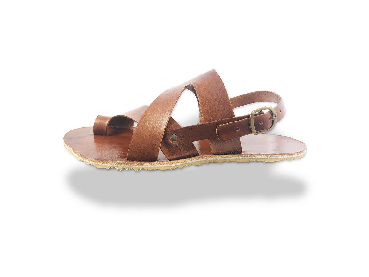 16f7e20c0a661 Sandále Gladiator   Kožené výrobky na zakázku / Leather custom products