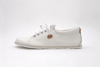 Jenon leather AIR WHITE